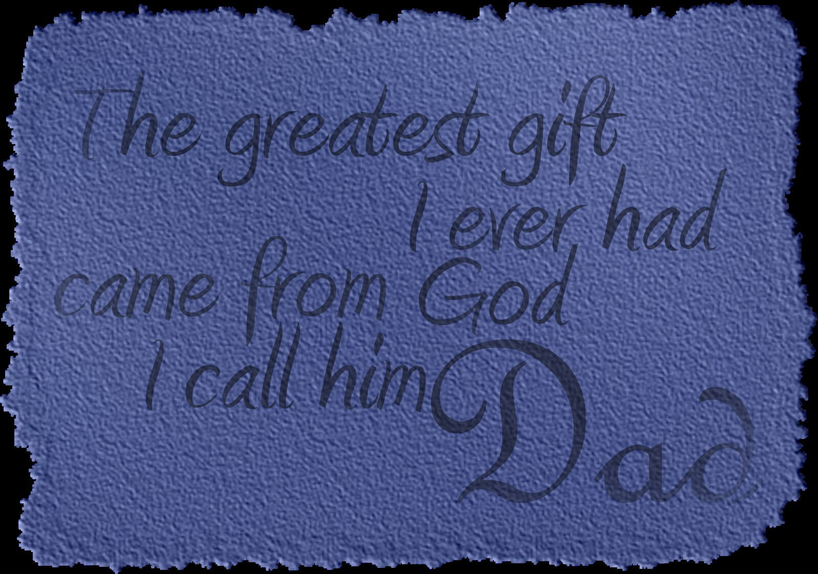fathers day quotes hd wallpaper