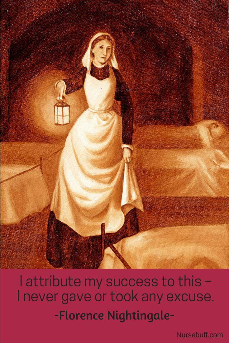 florence nightingale quotes nurses day pic