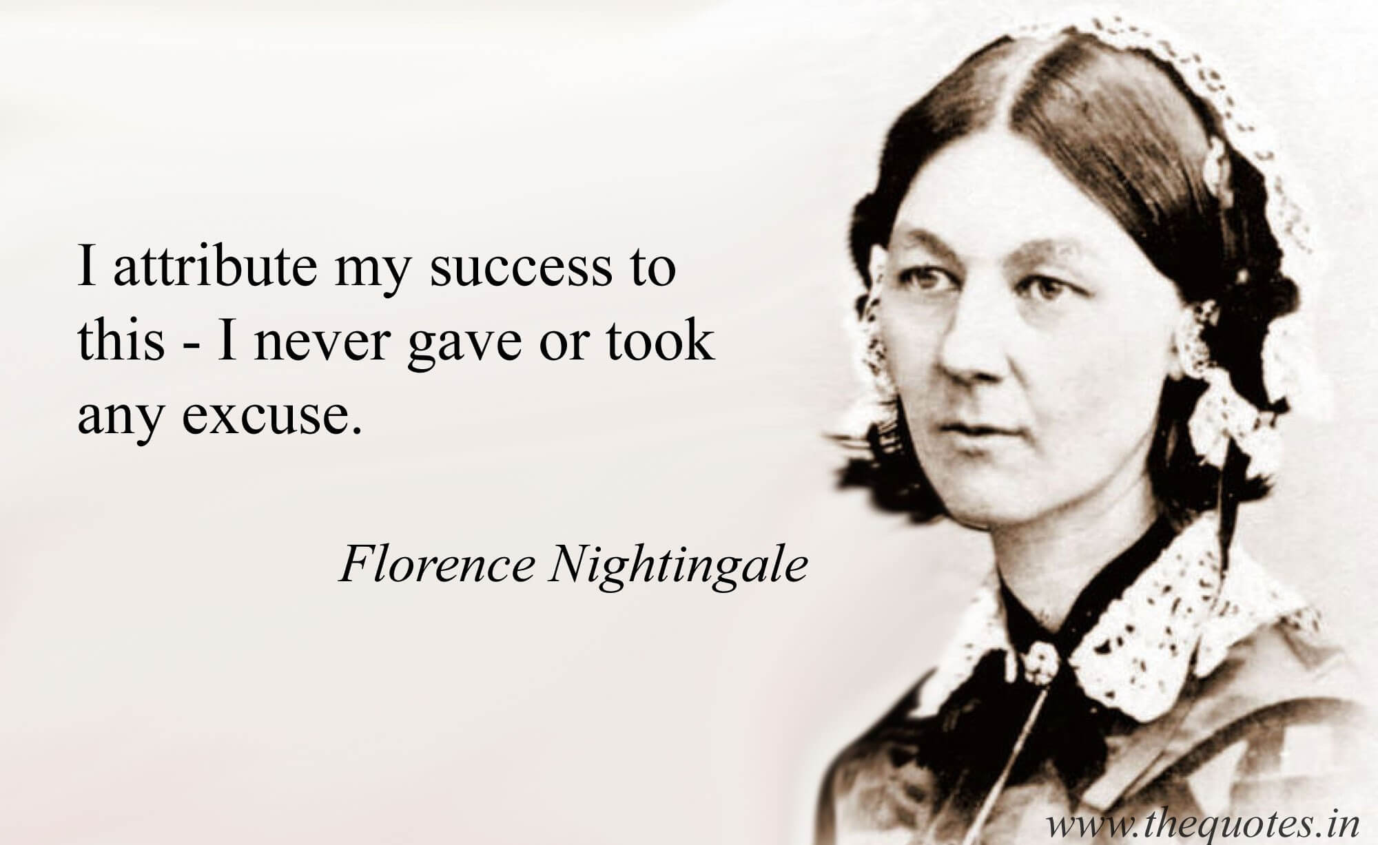 Florence Nightingale Nurses Day Quote on Quotes For Teachers Day Hd Wallpapers Plus