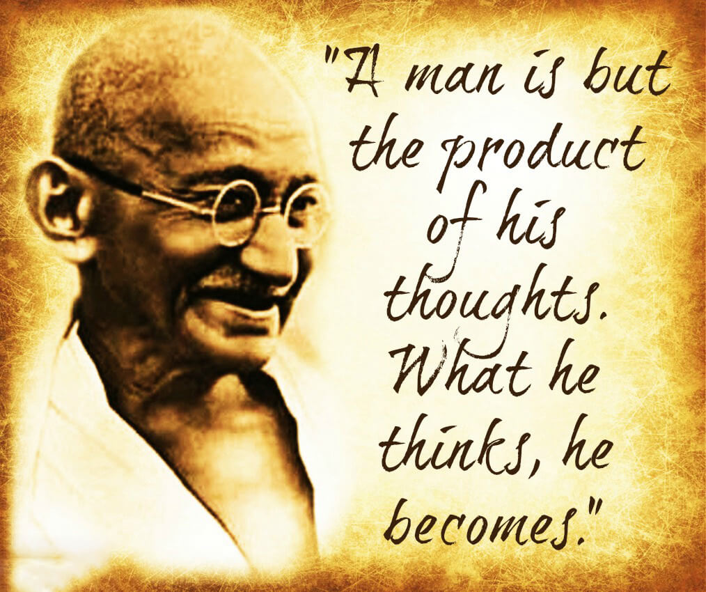 gandhi jayanti october 2 quotes wallpaper