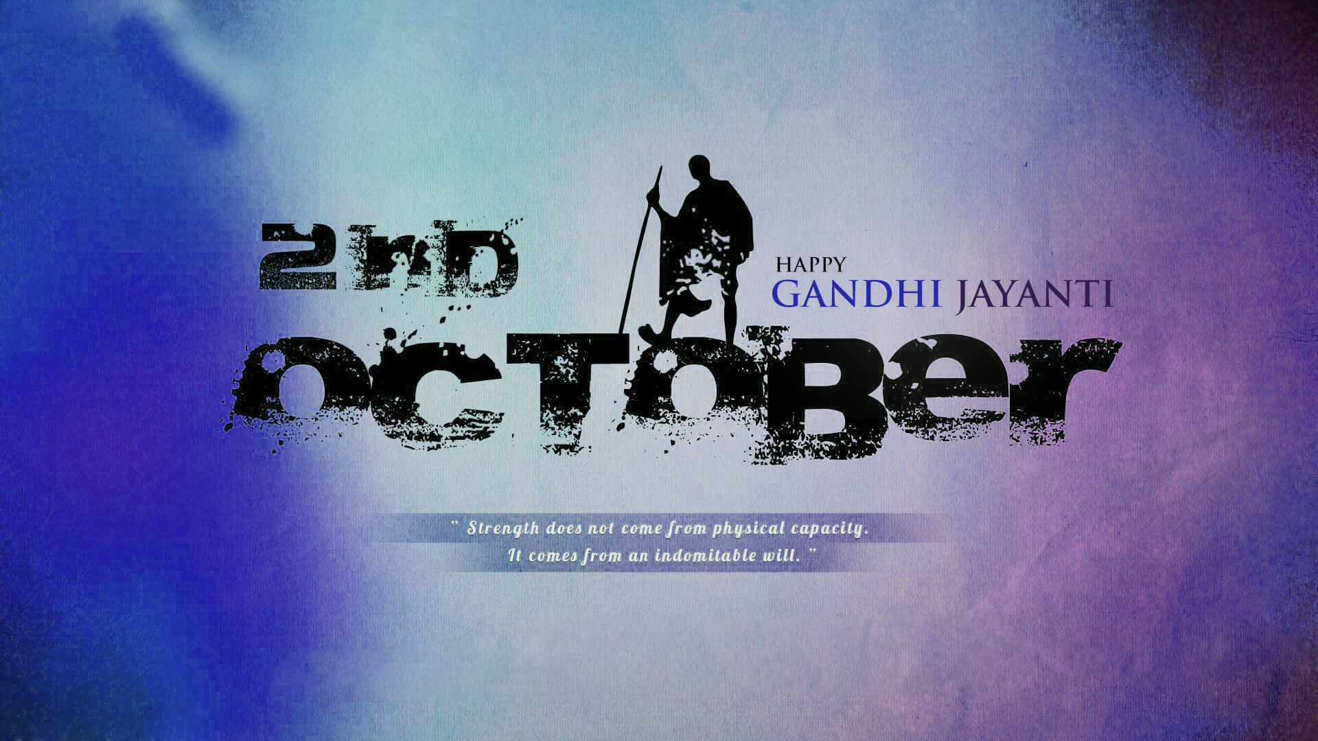 gandhi jayanti wishes october 2 new hd wallpaper