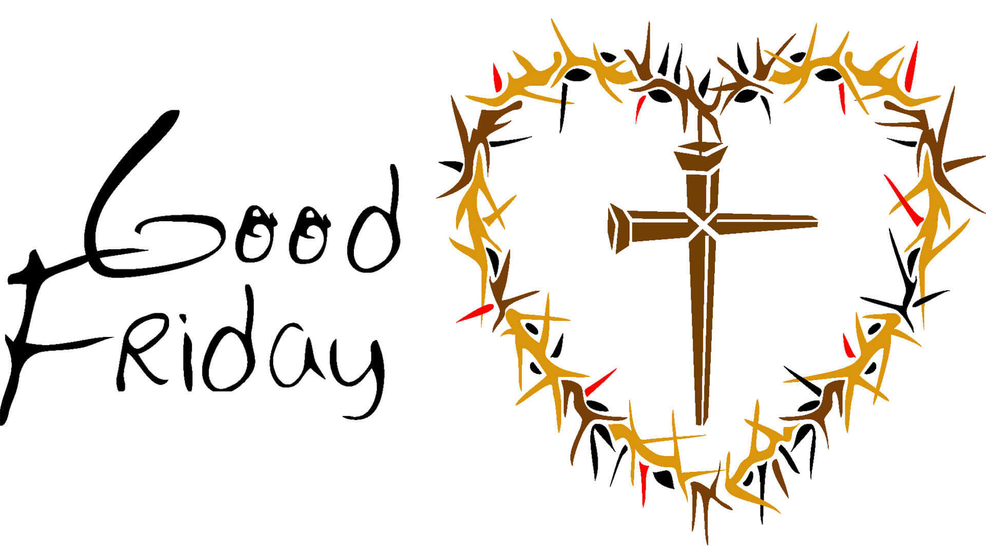 good friday art wallpaper