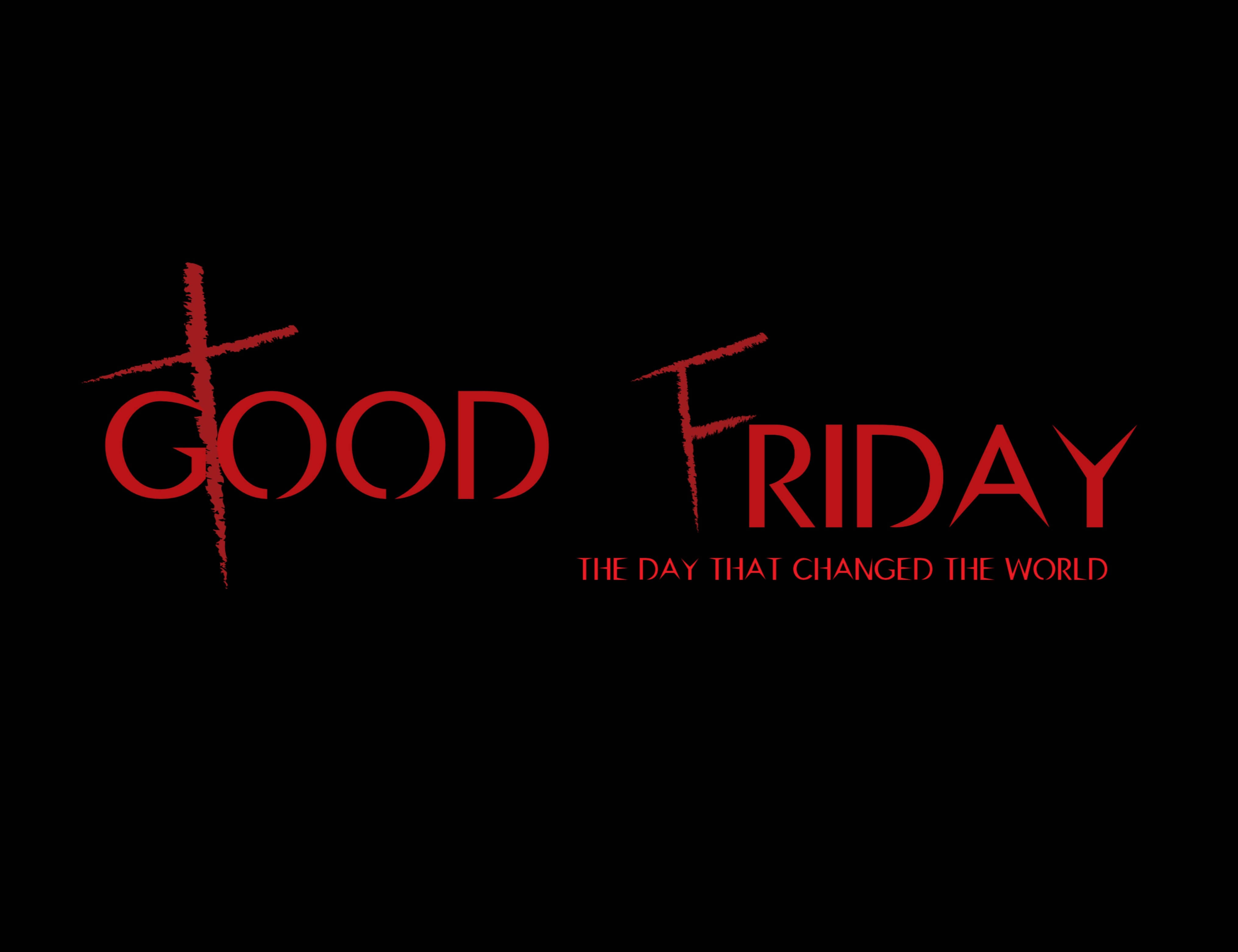 Good Friday Cross Free Hd Wallpaper