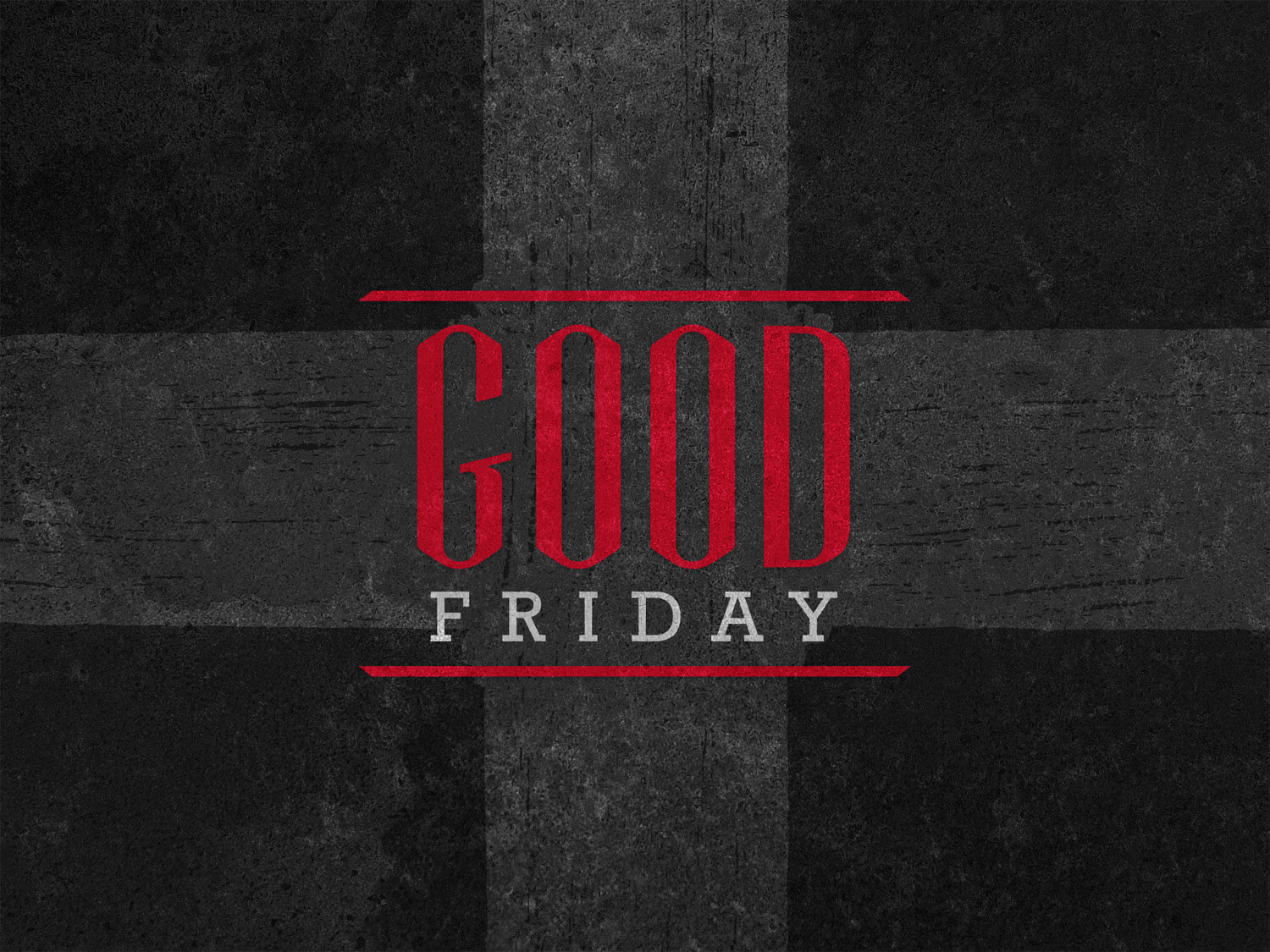 good friday crucifixion modern cross hd wallpaper