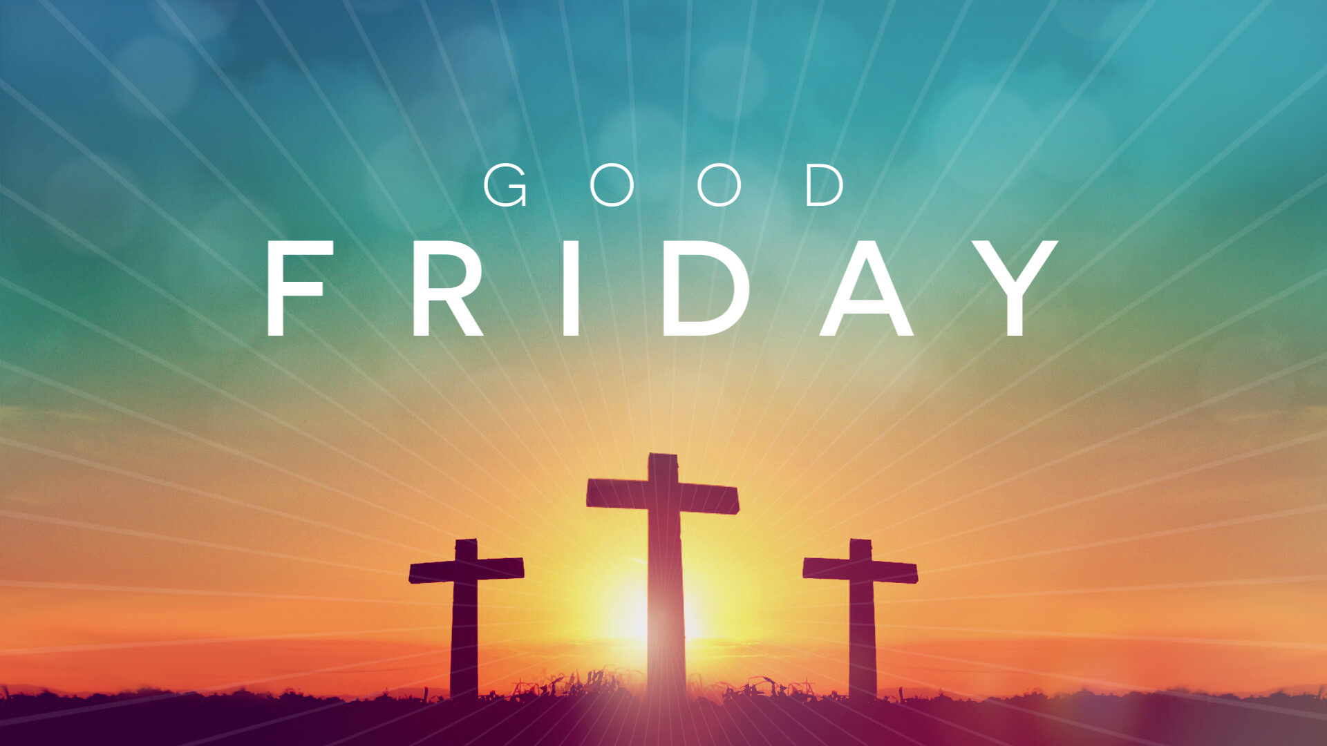 Good Friday Desktop Wallpaper Background