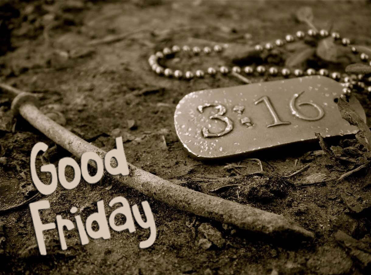 good friday died crucified 3 16 nailed hd wallpaper