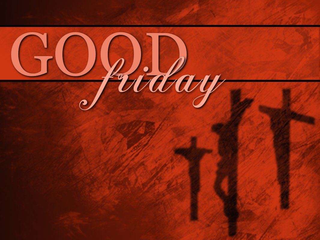 good friday jesus died crucifixion new hd wallpaper