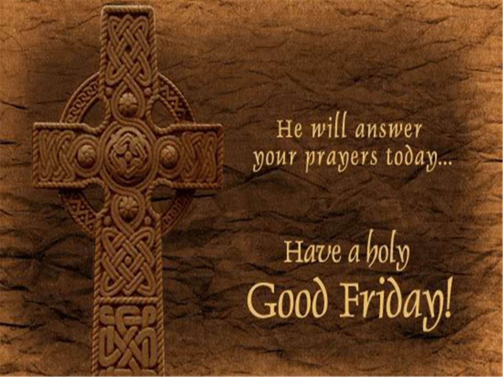 good friday photo wallpaper image