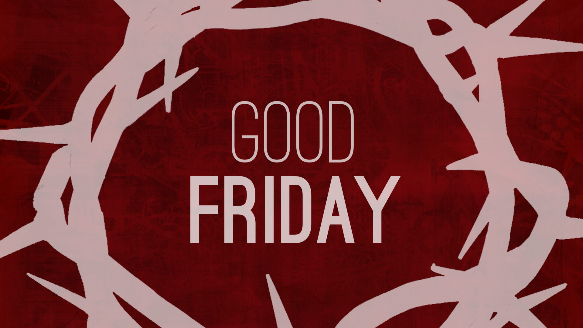 good friday thorn image wallpaper