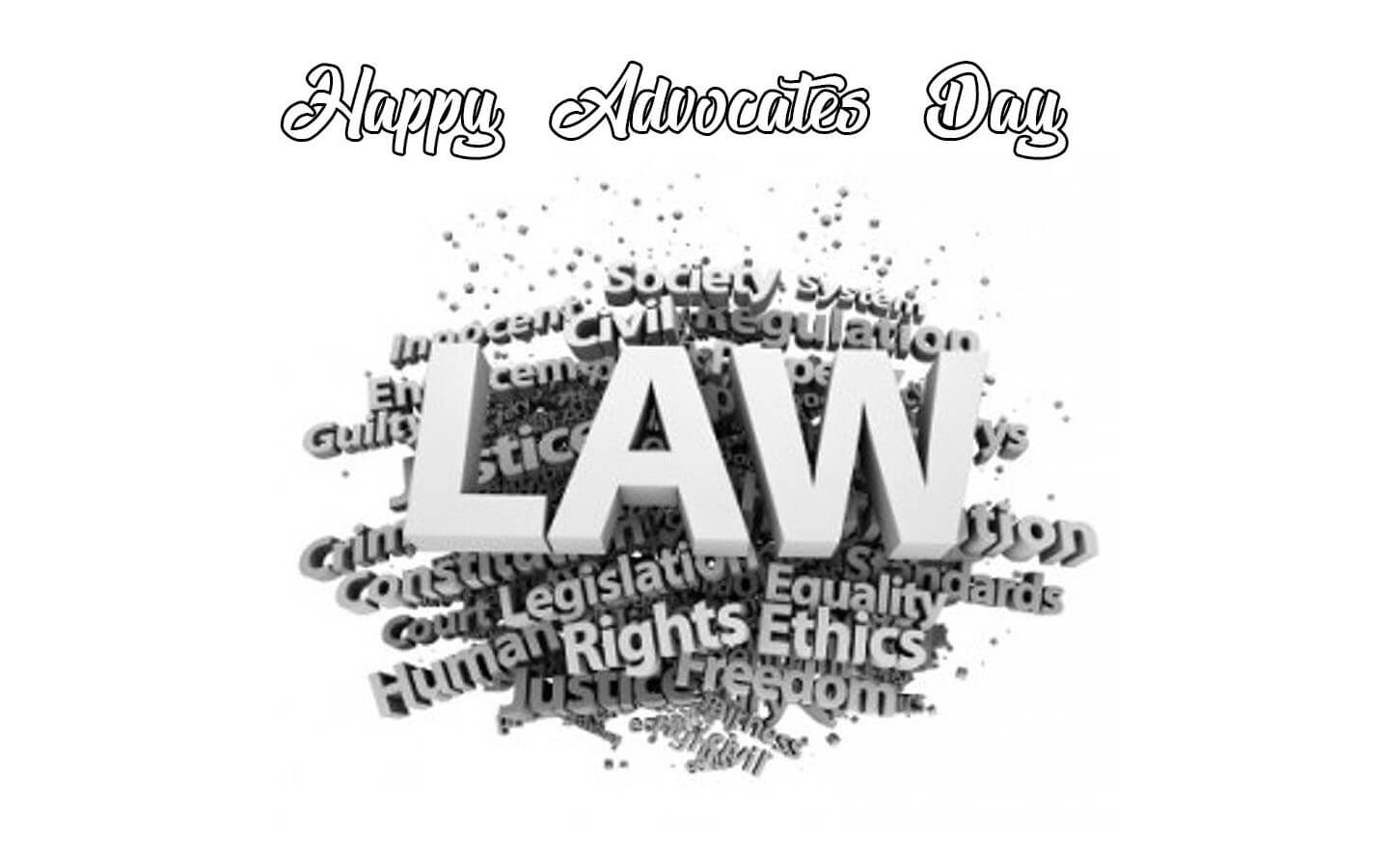 happy advocates day wishes greetings texts wallpaper