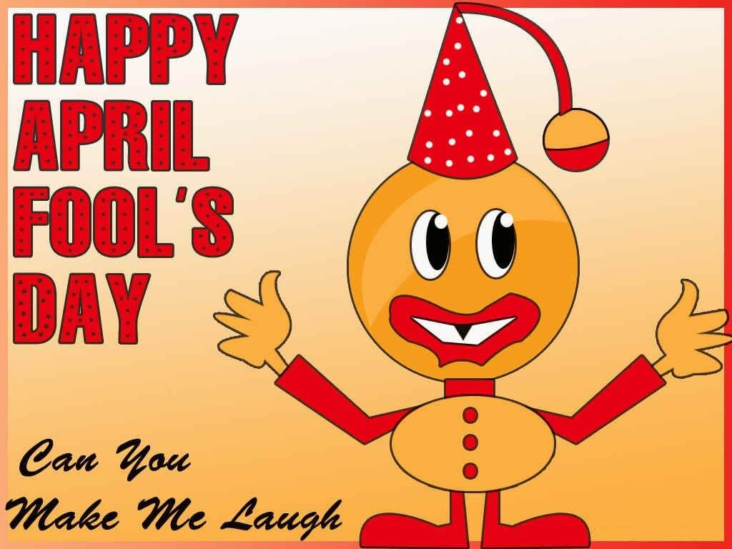 happy april fools day hd wallpaper free