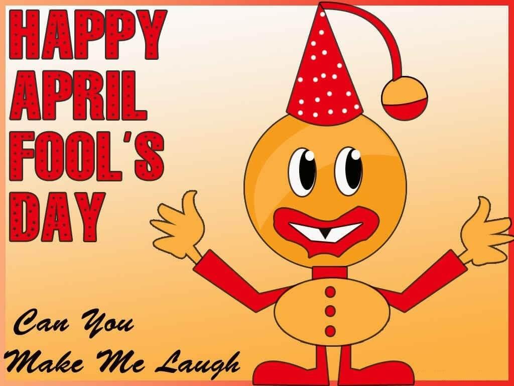 happy april fools day hd wallpaper free