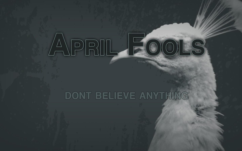 happy april fools day wallpaper free