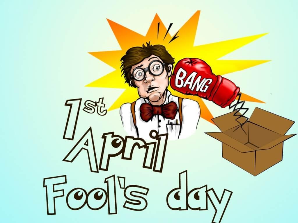 happy april fools day wishes widescreen wallpaper desktop