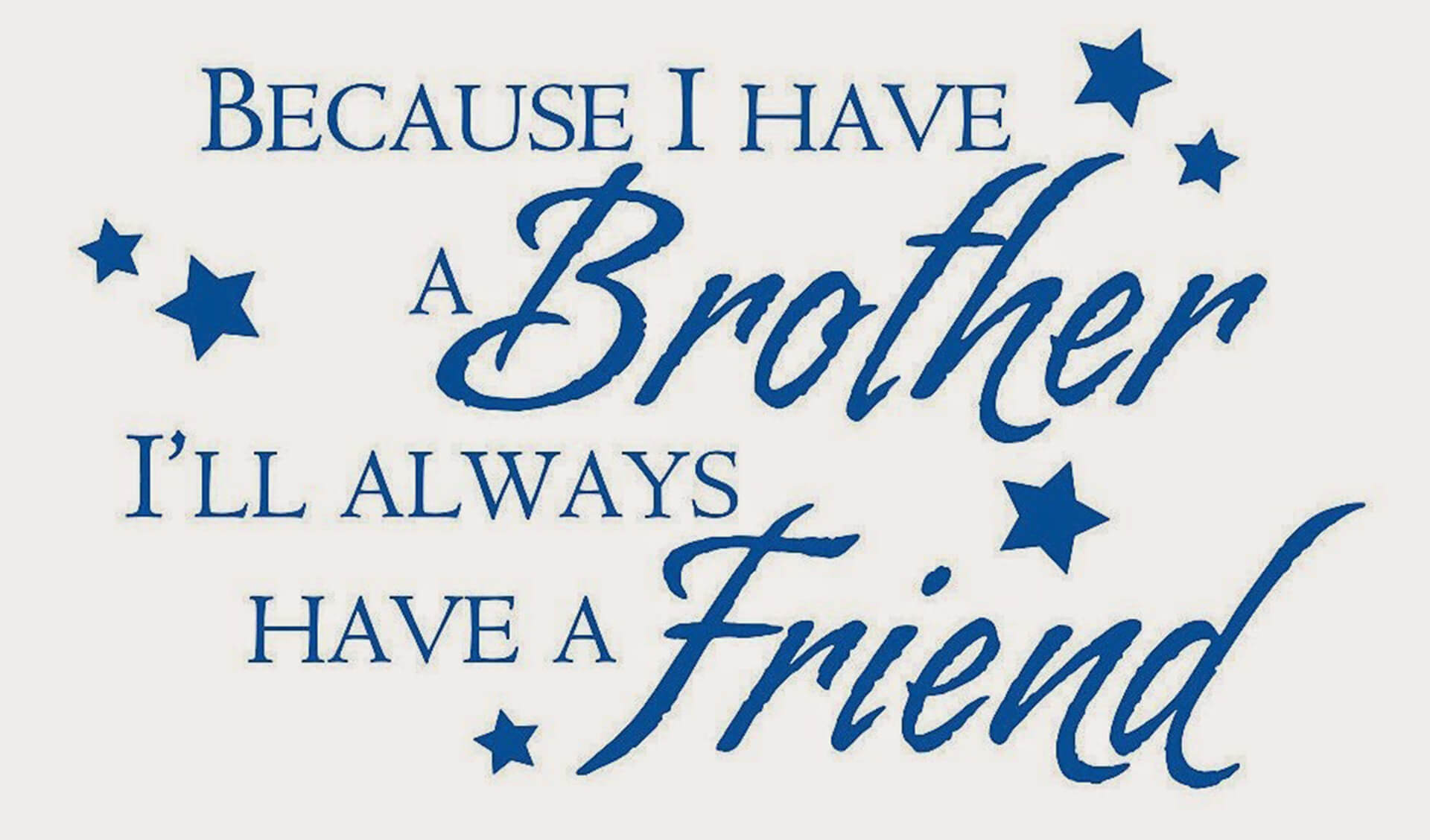happy brothers day wishes greetings text image