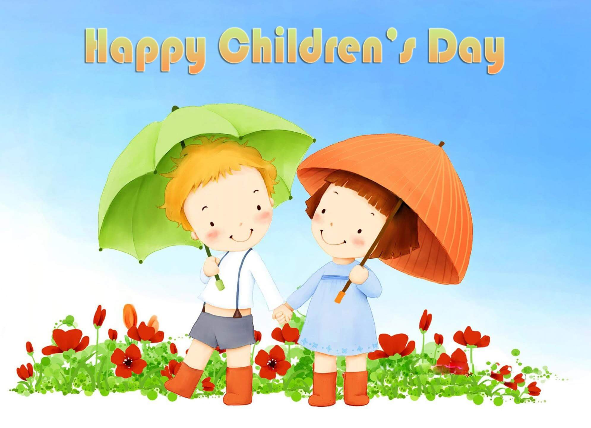 happy childrens day wallpaper desktop pc
