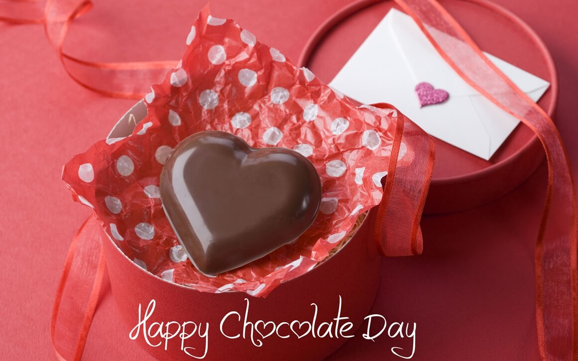 happy chocolate day heart image picture love feb 9th facebook pc hd wallpaper