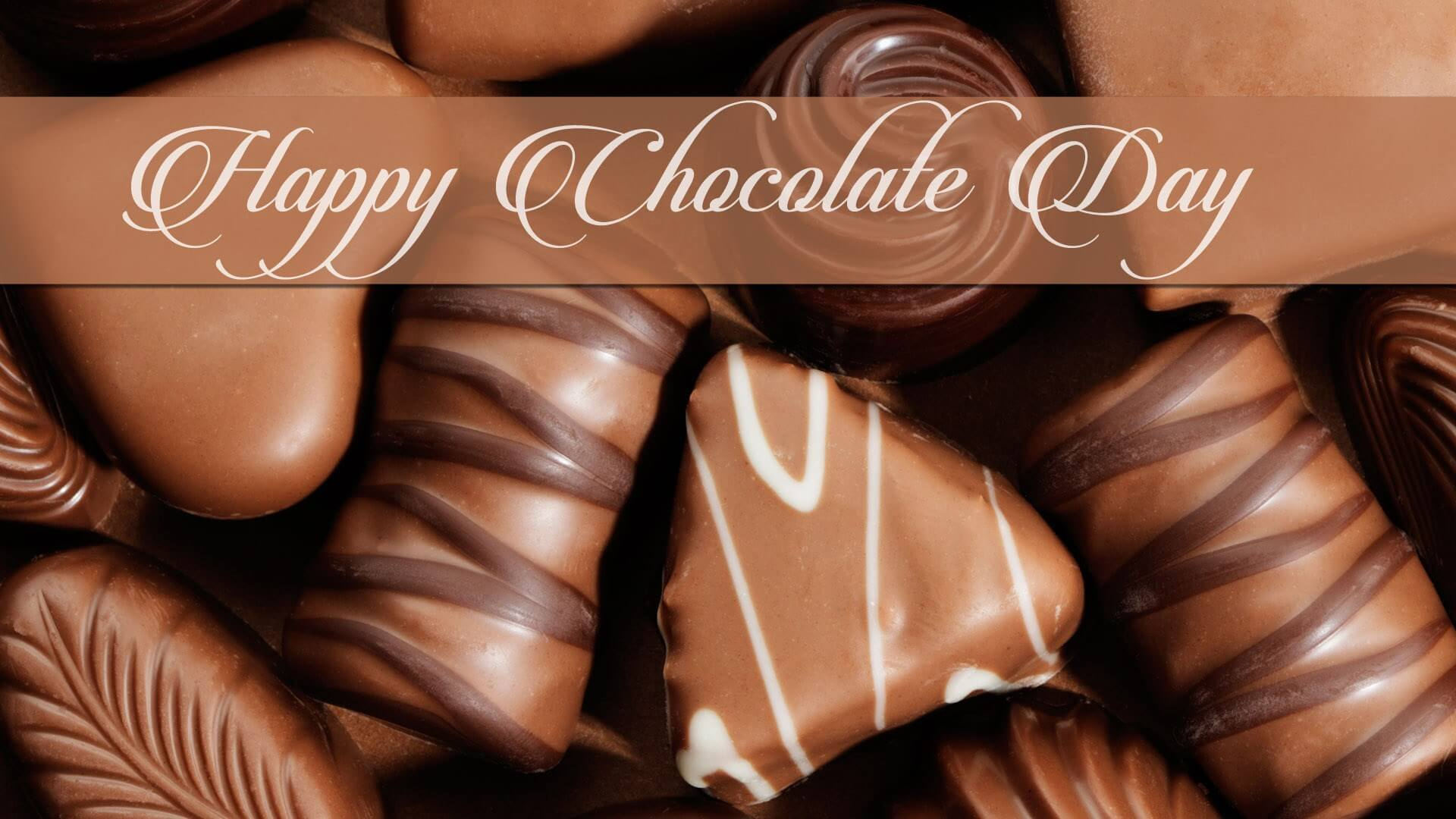 happy chocolate day wishes greetings heart love image desktop whatsapp facebook hd wallpaper