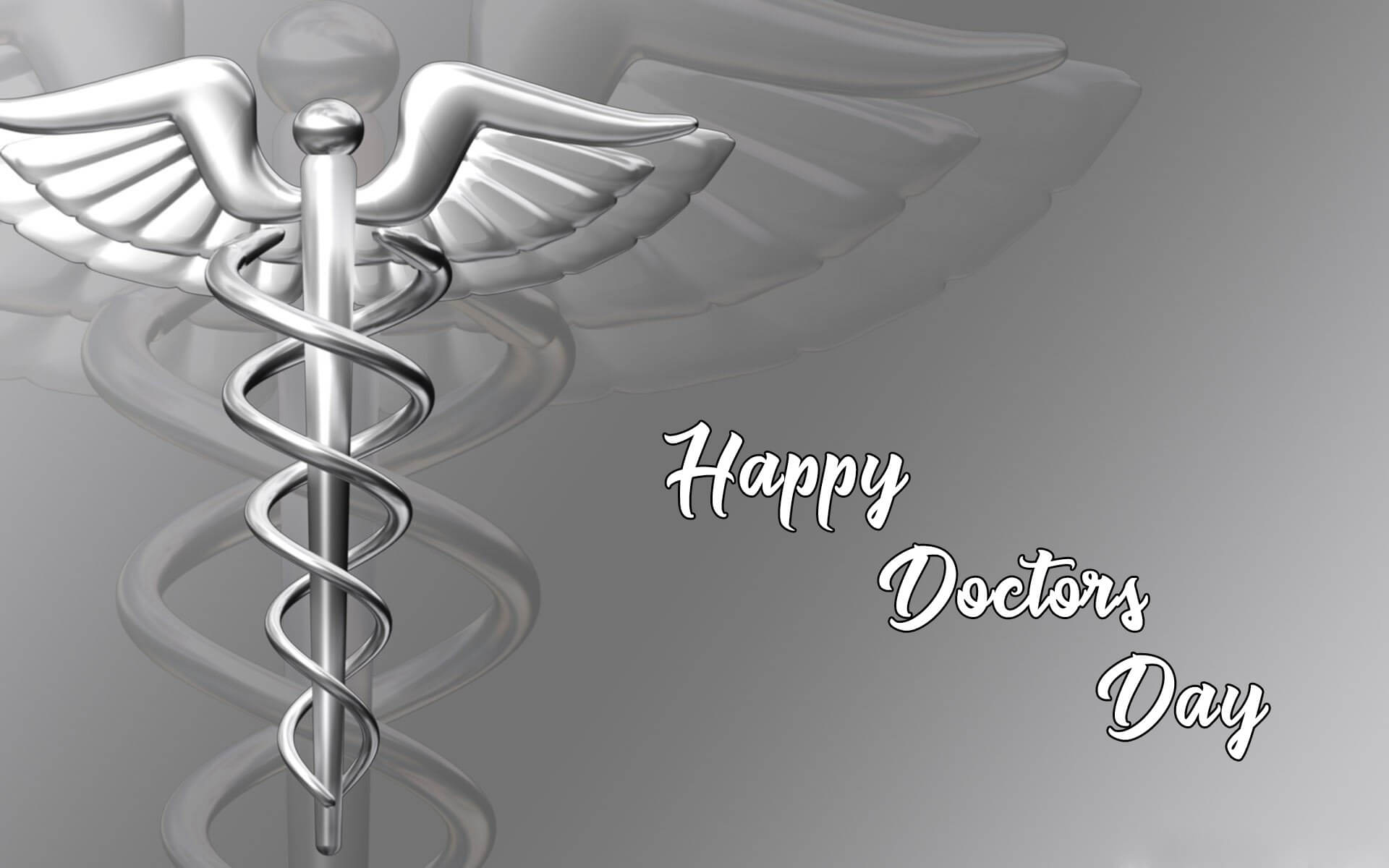 happy doctors day wishes greetings symbol hd wallpaper