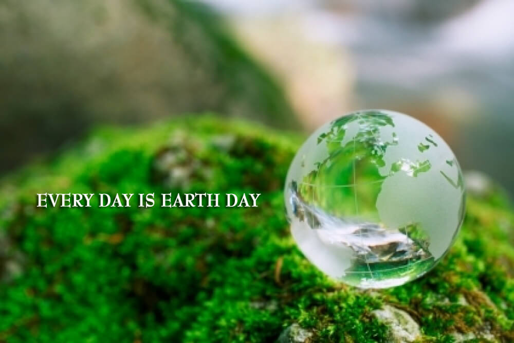 happy earth day every day nature wallpaper