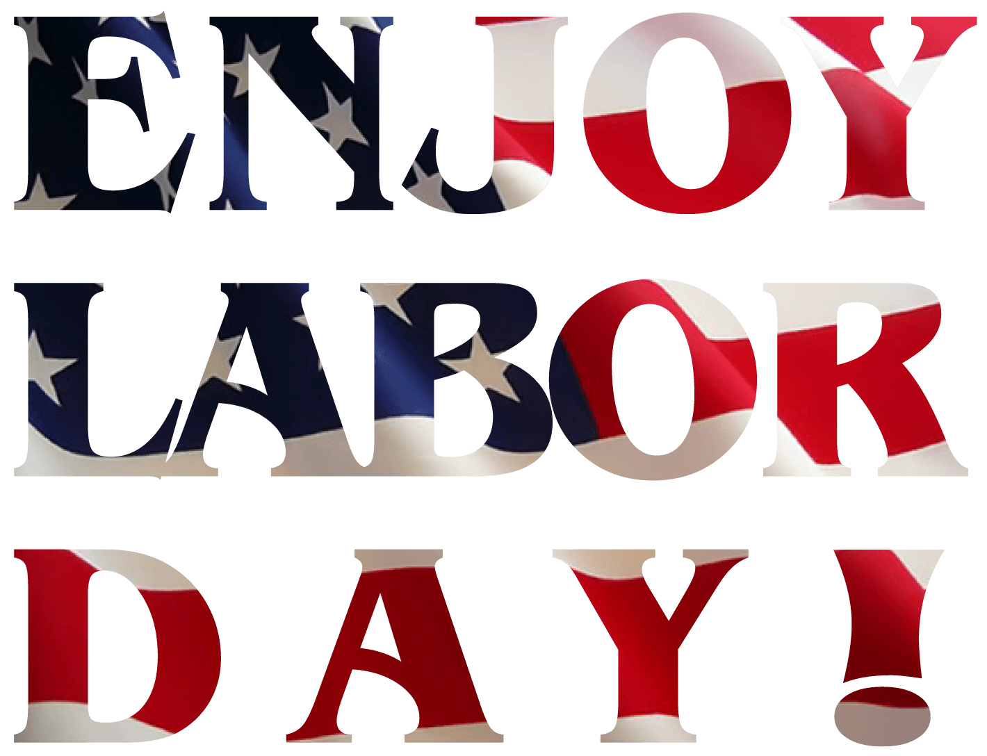 happy enjoy labor day wallpaper