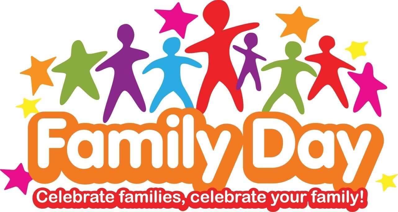 happy family day celebrate hd wallpaper