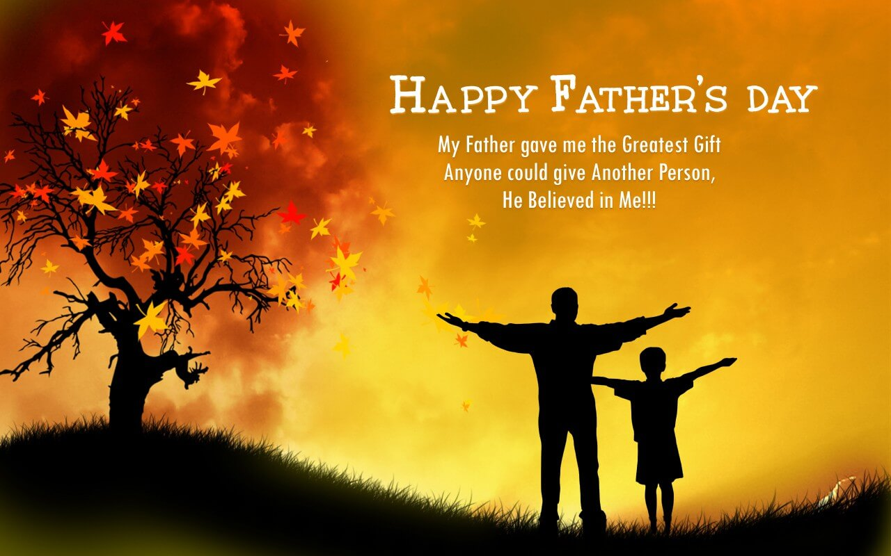 happy fathers day desktop background hd quotes
