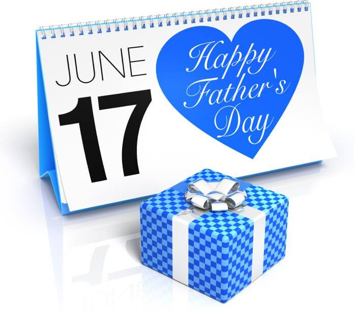 happy fathers day gift hd desktop wallpaper