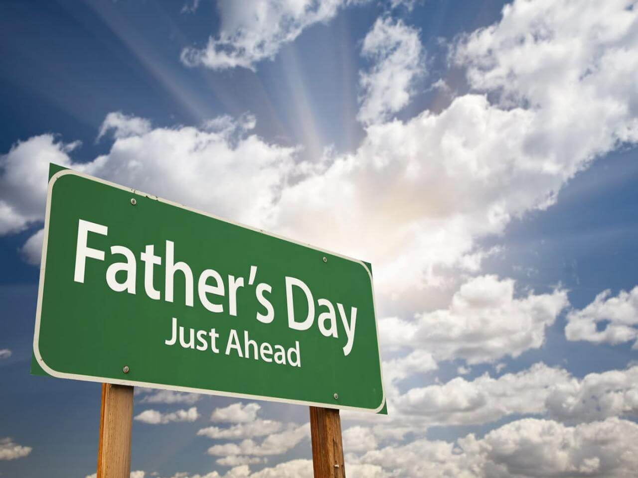 happy fathers day greetings desktop background hd