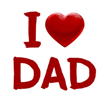 happy fathers day hd whatsapp mobile wallpaper