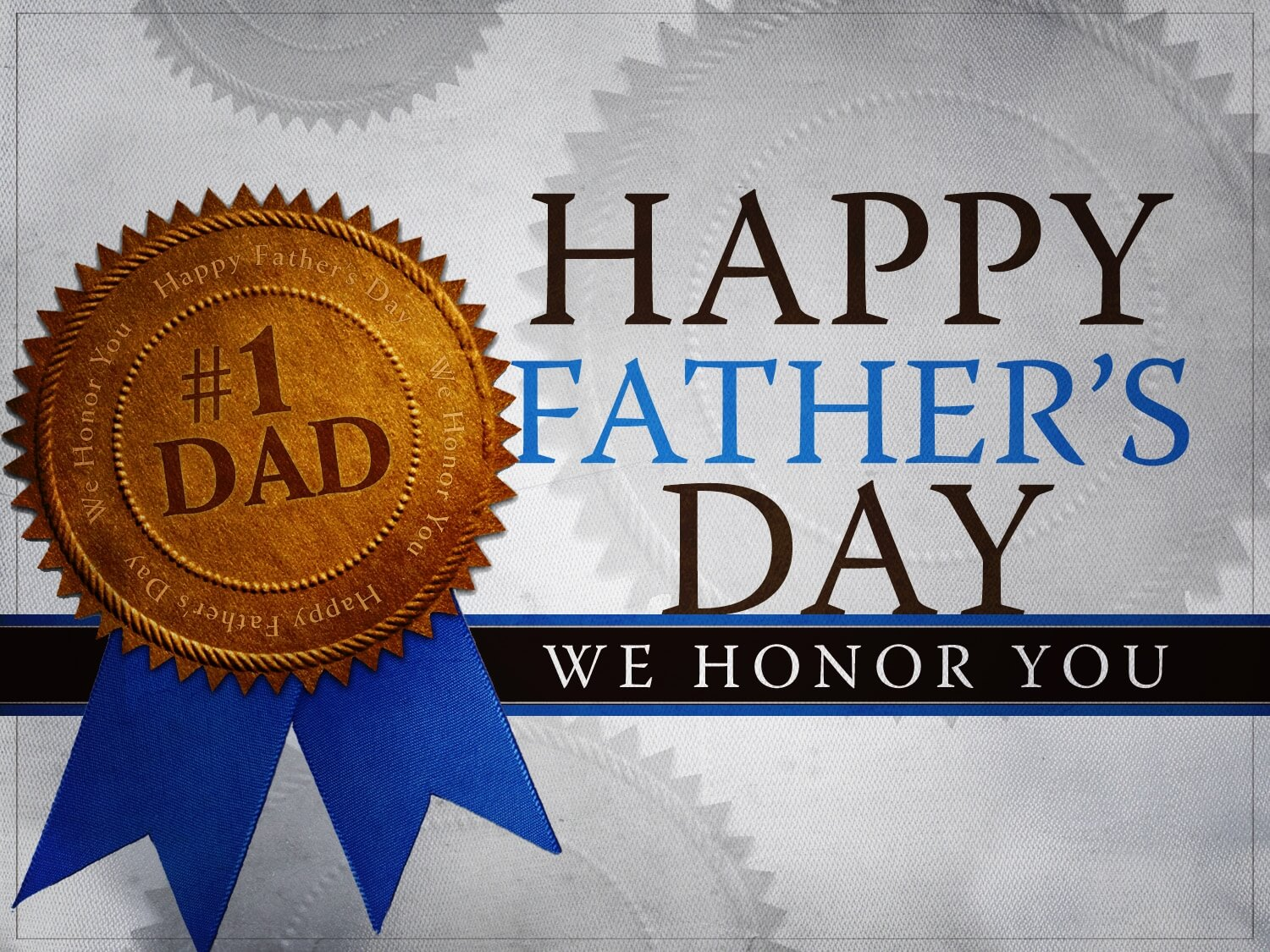 happy fathers day honor hd wallpaper