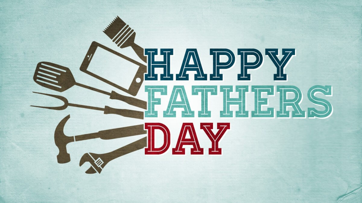 happy fathers day tools wishes hd wallpaper