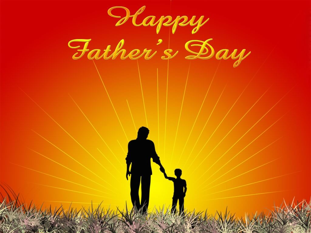 happy fathers day wishes pc desktop background hd