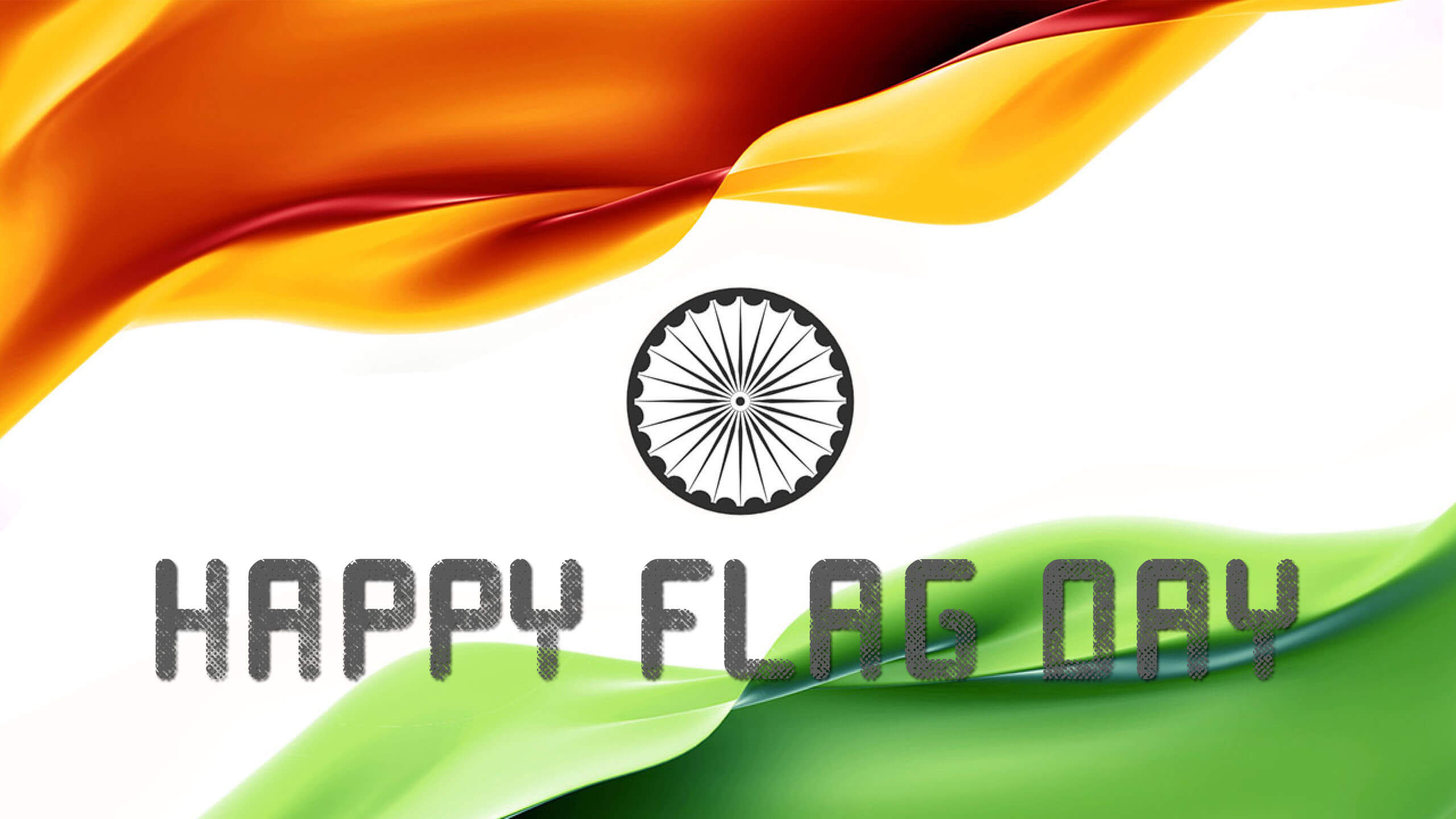 happy flag day india hd background pc wallpaper