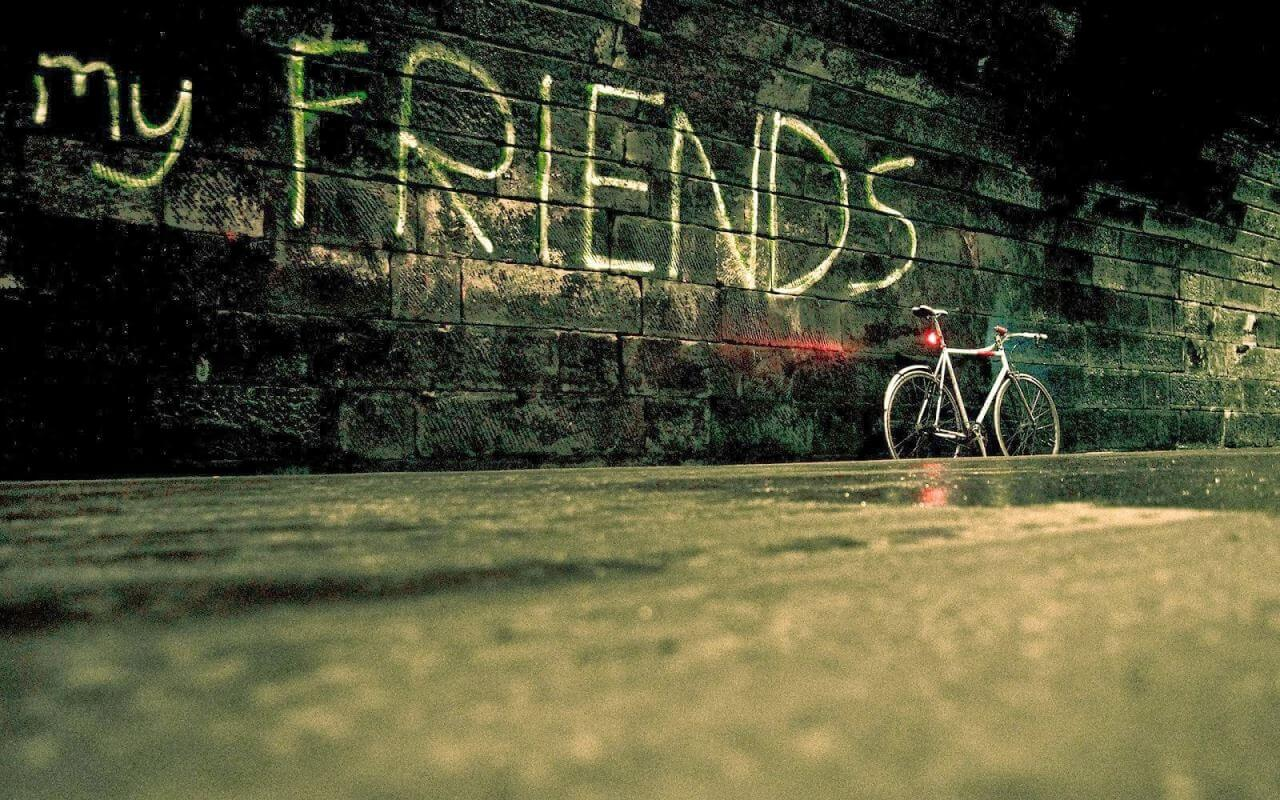 happy friendship day amazing hd wallpaper