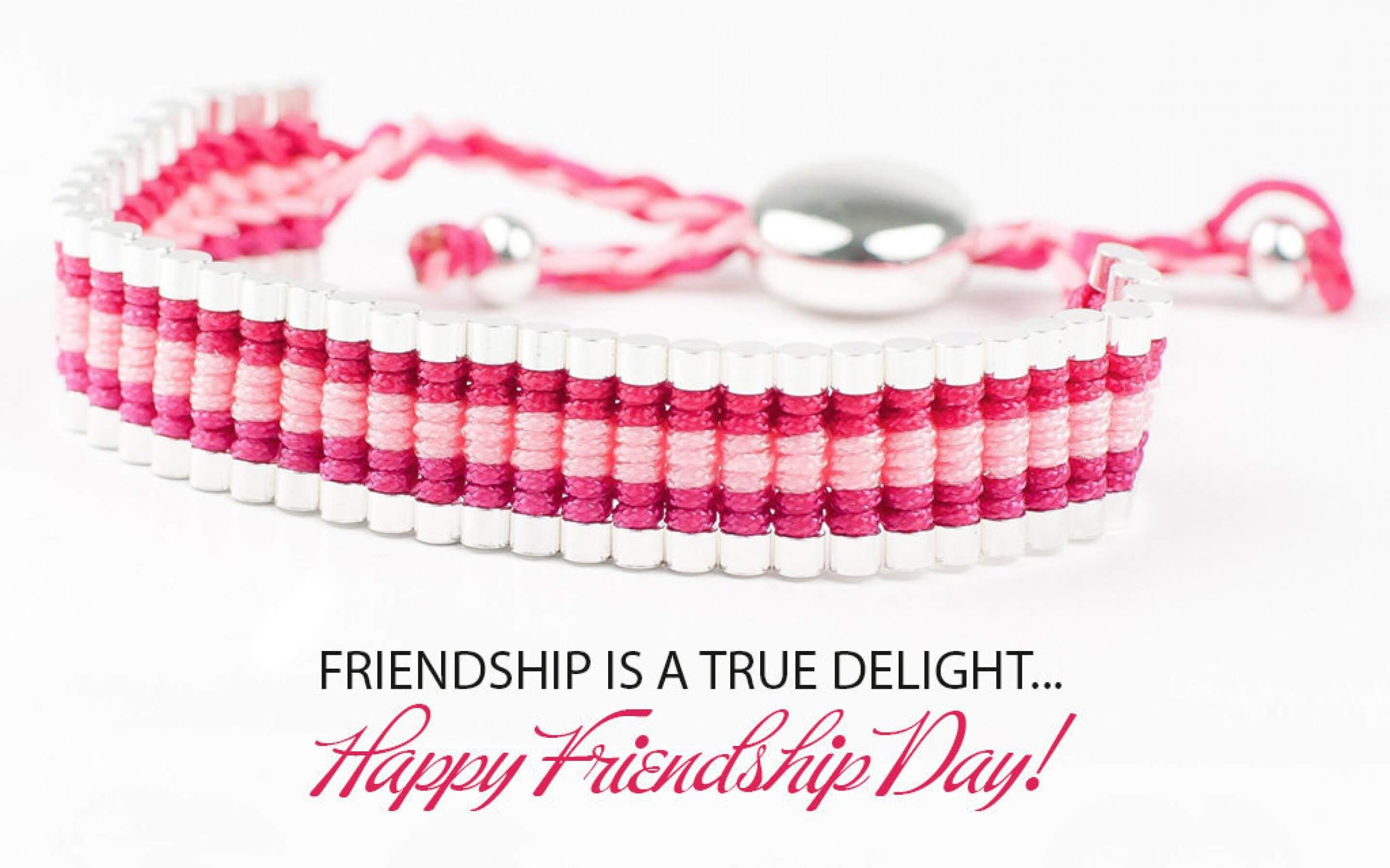happy friendship day band belt hd wallpaper