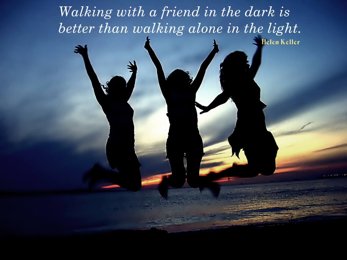 happy friendship day best sayings quotes hd wallpaper
