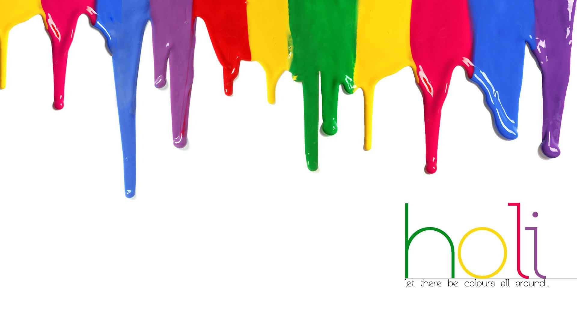 happy holi wallpaper background free hd