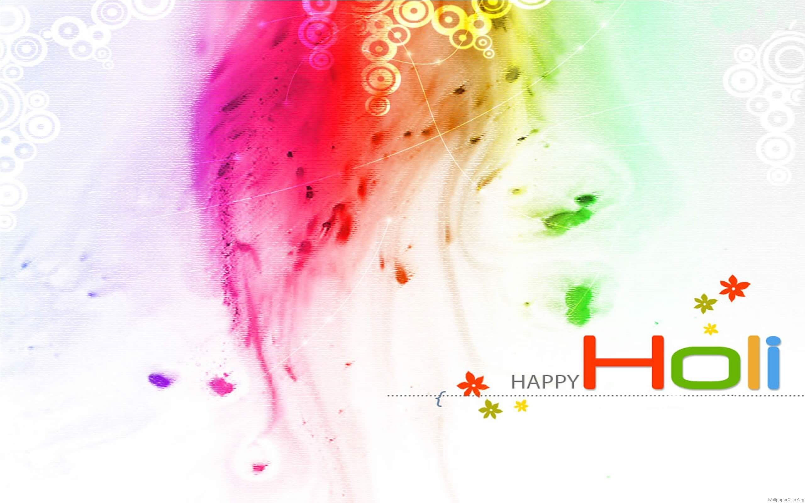 happy holi wallpaper background hd 3d
