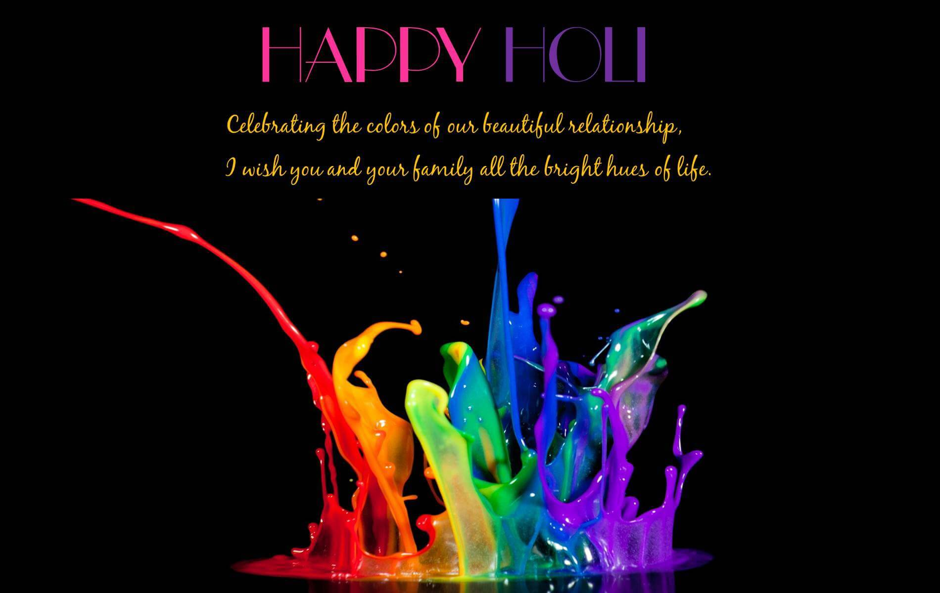 happy holi wallpaper background hd free