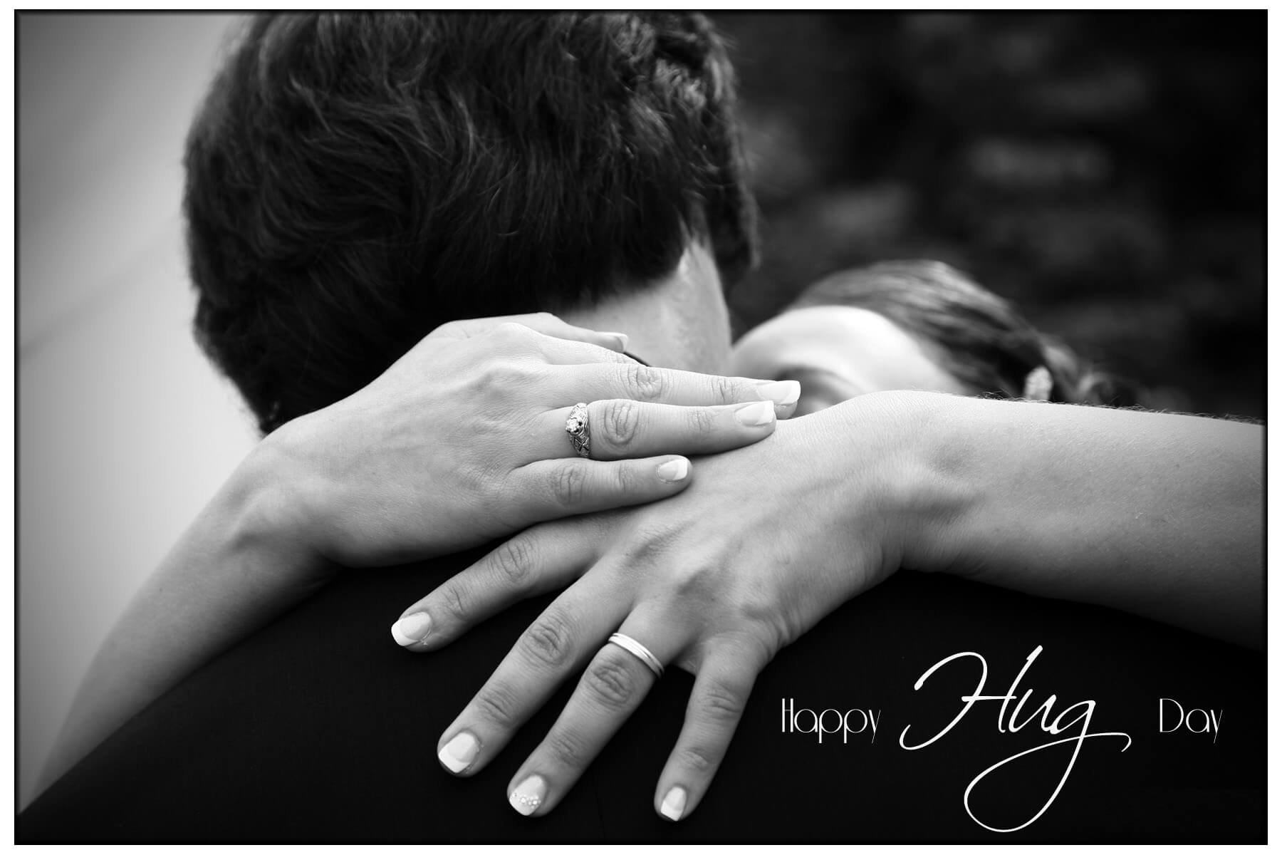 happy hug day wishes love romantic couples photo graphic hd wallpaper
