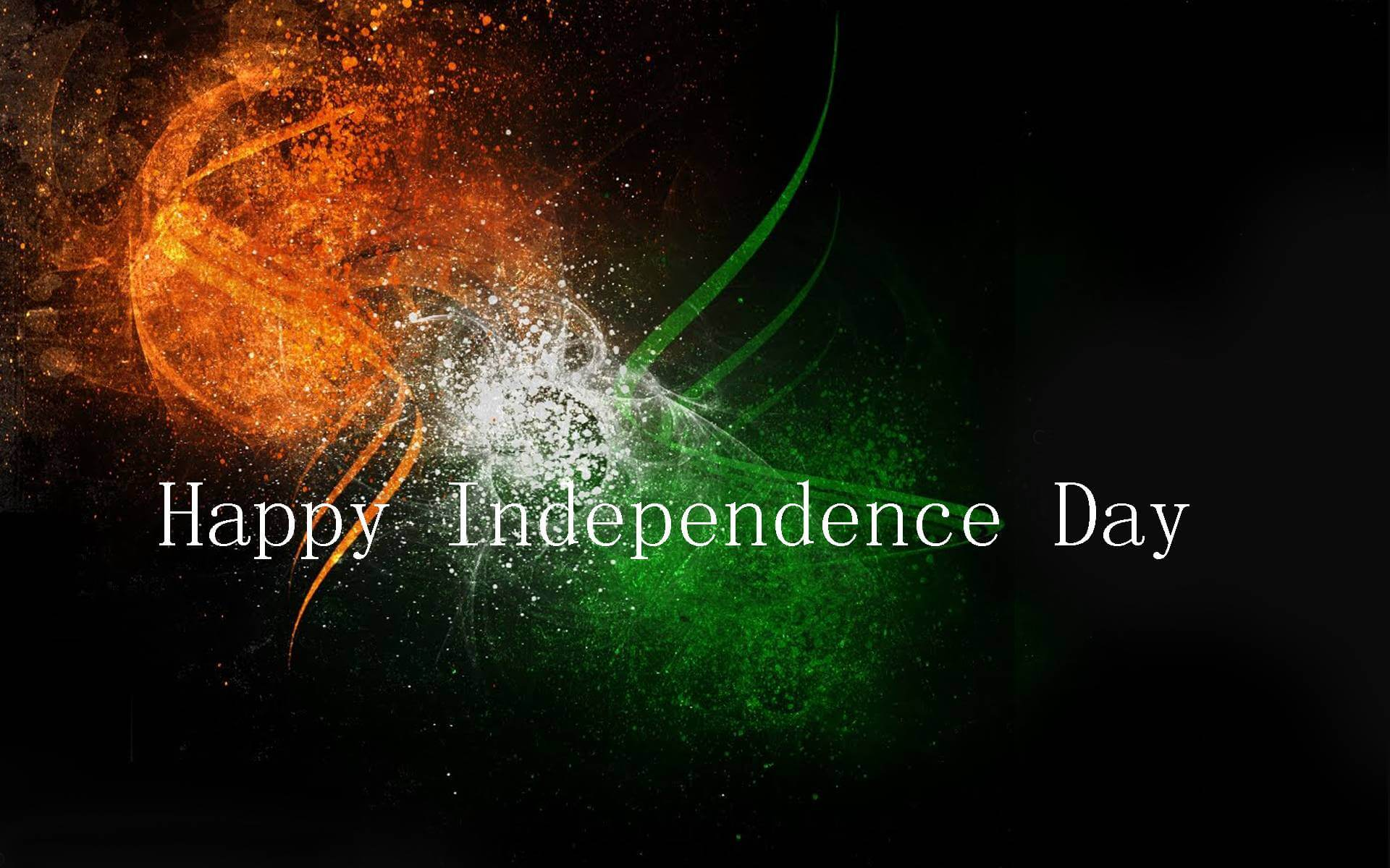 happy india independence day 3d hd wallpaper