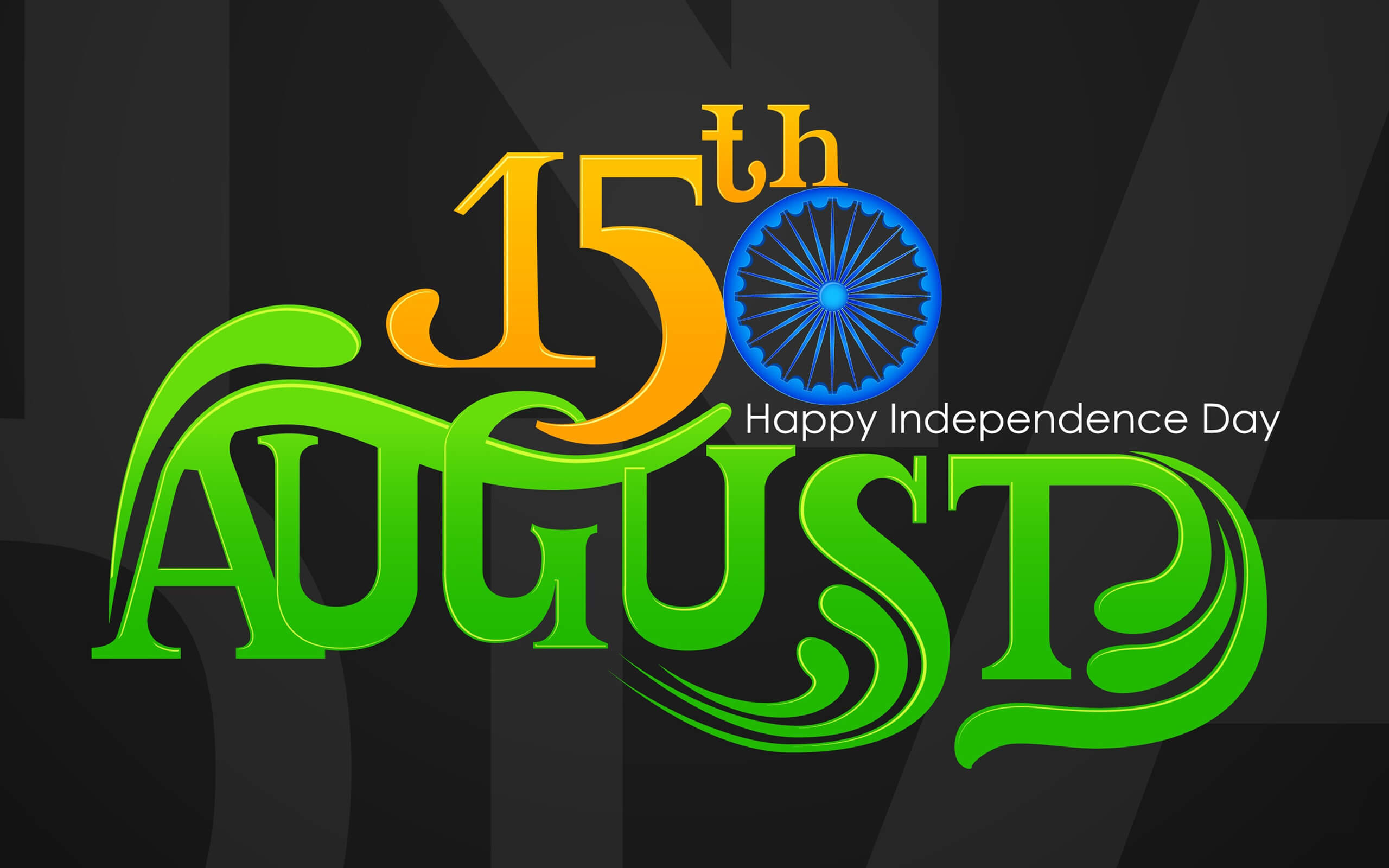 happy india independence day august 15th awesome hd wallpaper