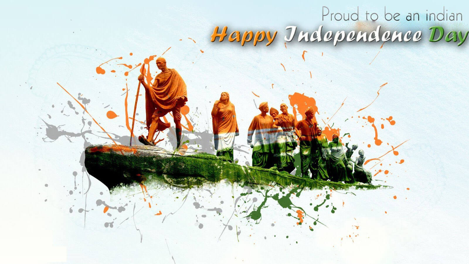 happy india independence day hd wallpaper
