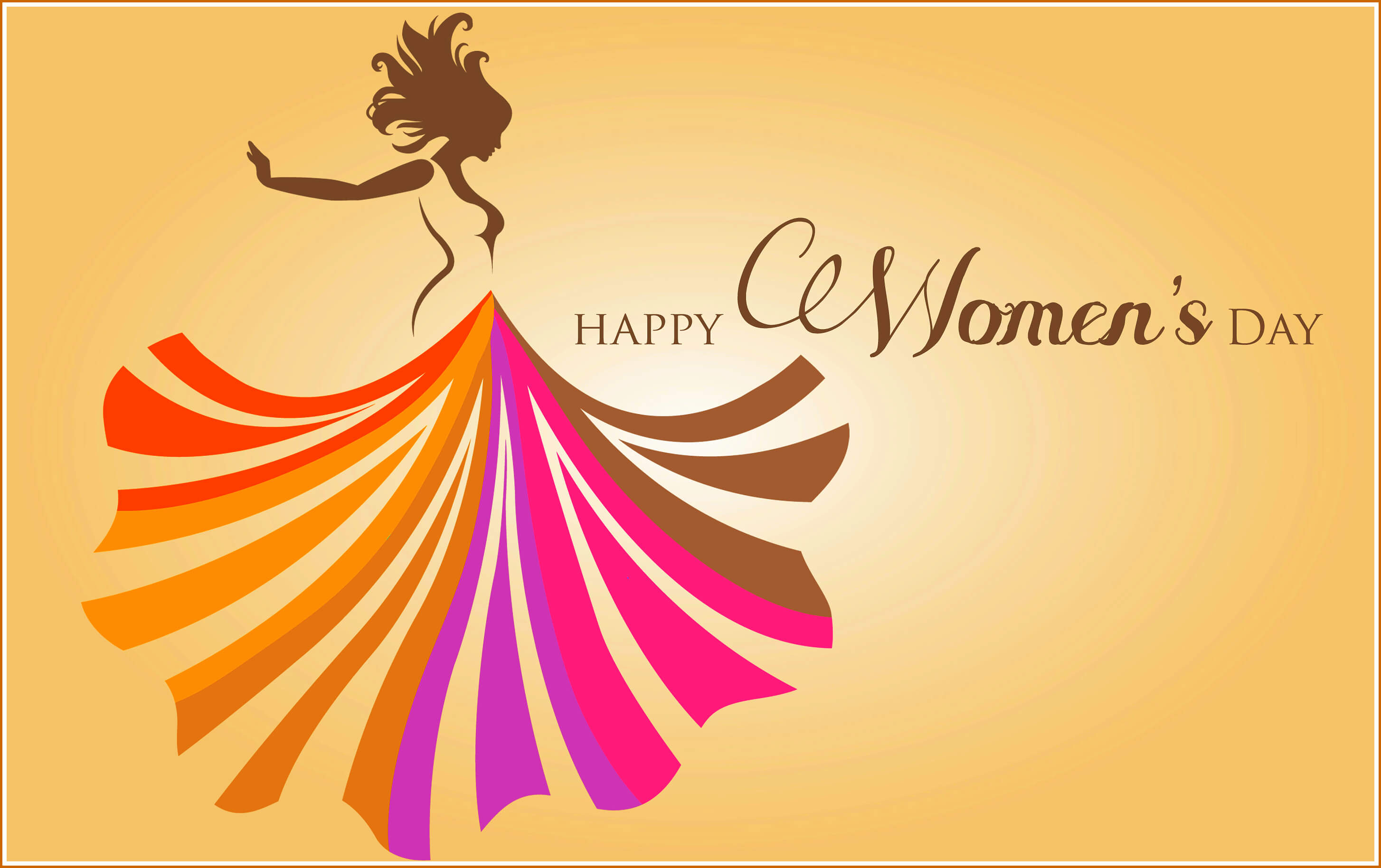 happy international womens day 8 march wishes hd wallpaper