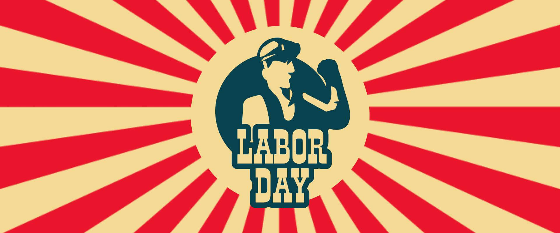 happy labor day background hd wallpaper