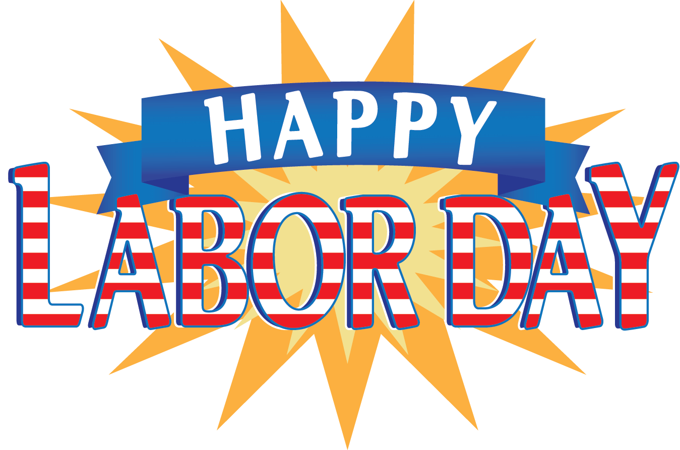 happy labor day desktop wallpaper image