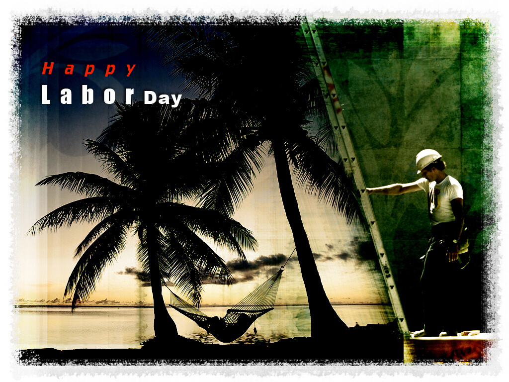 happy labor day hd new desktop wallpaper