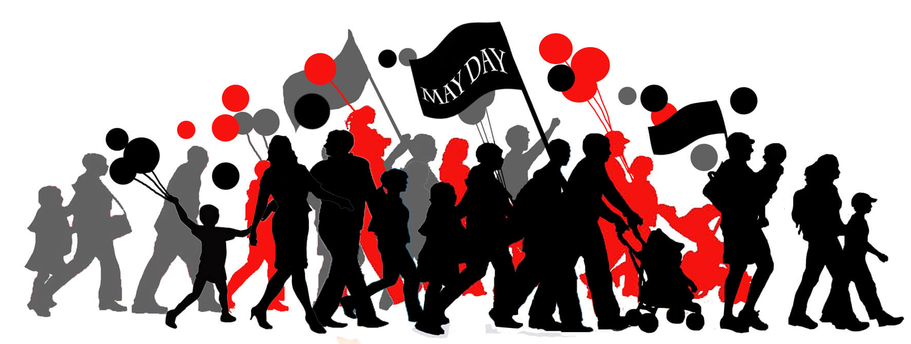 happy may labor day latest hd wallpaper