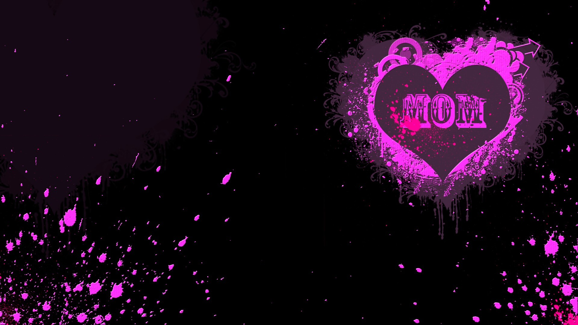 happy mothers day wishes desktop hd wallpaper